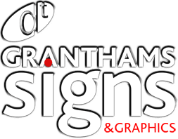 DT Granthams Signs
