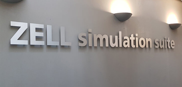 Zell Simulation Suite 1 Web