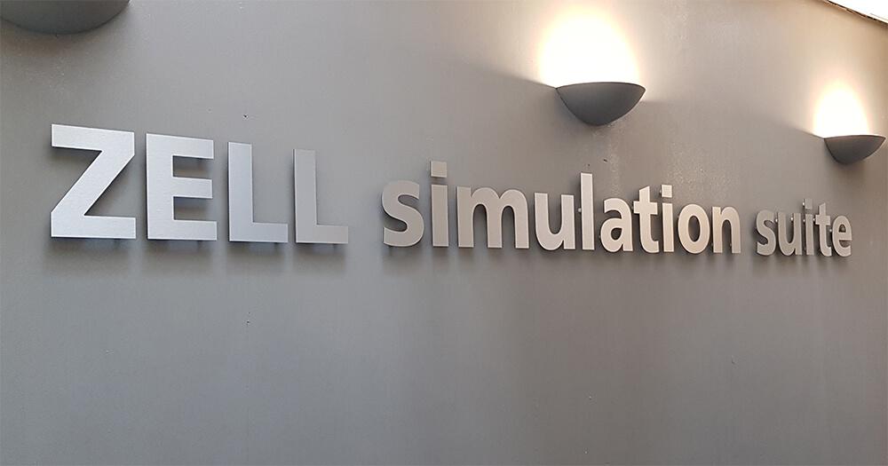 Zell Simulation Suite 1 Web