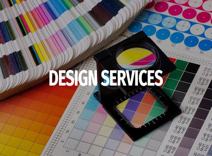 Services - Design Services