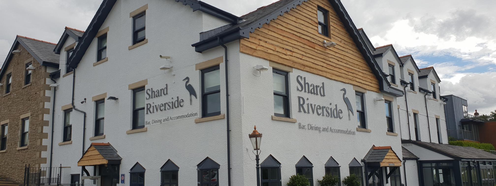 Shard Inn