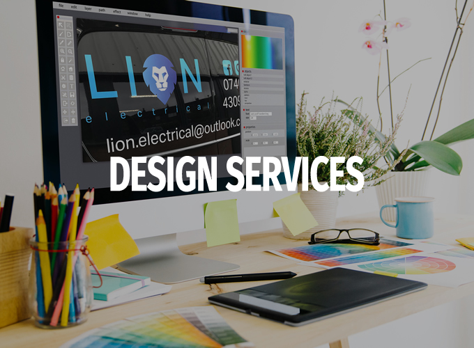 Services-Design Services