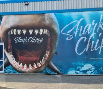 Shark Chippy