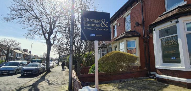 Thomas & Thomas Dental